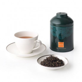 The Peninsula Hong Kong Darjeeling Oolong Loose Tea Leaves