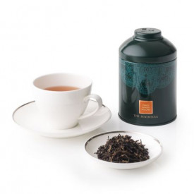 The Peninsula Hong Kong Peach Ginger Oolong Tea Loose Tea Leaves
