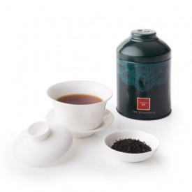 The Peninsula Hong Kong Keemun Black Tea Loose Tea Leaves