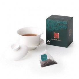 ザ・ペニンシュラ香港 ティーバッグ プーアル茶
