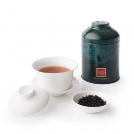 The Peninsula Hong Kong Lapsang Souchong Loose Tea Leaves