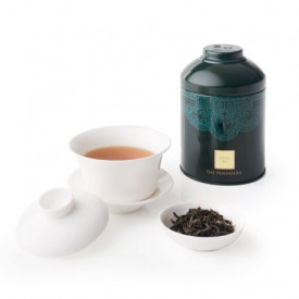 The Peninsula Hong Kong Jasmine Loose Tea Leaves
