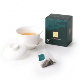 The Peninsula Hong Kong Jasmine Tea Bags In Box