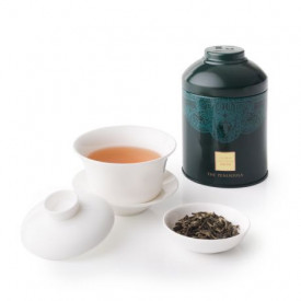 The Peninsula Hong Kong Fuding Jasmine Mao Feng Loose Tea Leaves