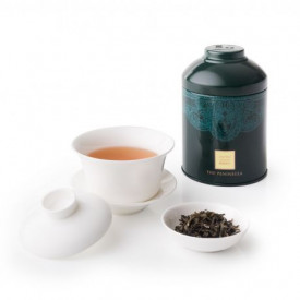 The Peninsula Hong Kong Jasmine Pekoe Loose Tea Leaves