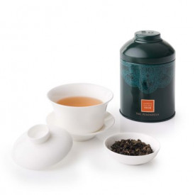 The Peninsula Hong Kong Supreme Oolong Loose Tea Leaves