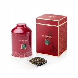 The Peninsula Hong Kong Fuding Jasmine Dragon Pearl Loose Tea Leaves