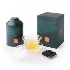 The Peninsula Hong Kong Nanyan Premium Tie Guan Yin Loose Tea Leaves