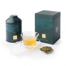 The Peninsula Hong Kong Xihu Pre-Qingming Long Jing Loose Tea Leaves