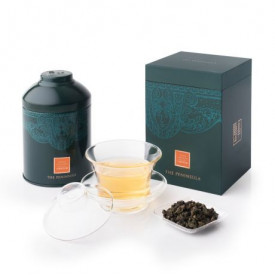 The Peninsula Hong Kong Taiwan Dongding Oolong Loose Tea Leaves