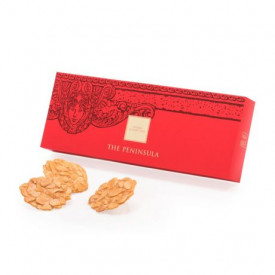 The Peninsula Hong Kong Original Almond Thins 12 pieces