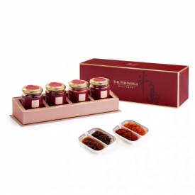 The Peninsula Hong Kong Classic Sauce Gift Box