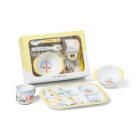 ザ・ペニンシュラ香港 子供用食器