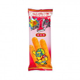 Sze Hing Loong Chilli Corn Roll 30 pieces