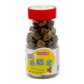 Sze Hing Loong Preserved Lemon Tangerine 100g