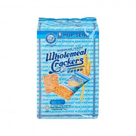 Sze Hing Loong Wholemeal Crackers