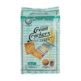 Sze Hing Loong Cream Cracker