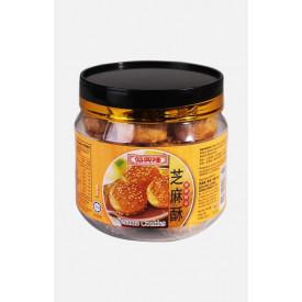 Sze Hing Loong Sesame Cookies