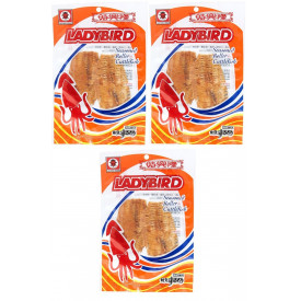 Sze Hing Loong Prepared Sliced Cuttlefish 7g x 3 packs