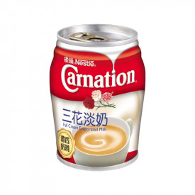 Carnation Full Cream Evaporated Milk 150g