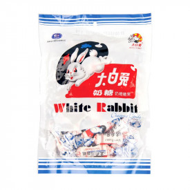 White Rabbit Red Bean Creamy Candy 180g