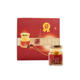 Imperial Bird's Nest Hashima with Golden Silky Dates 70g x 5 bottles