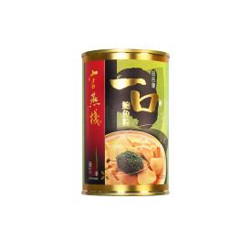 官燕棧 ニュージーランドのアワビ 缶詰 一口タイプ