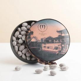 香港マンダリン オリエンタル アーモンドチョコレート