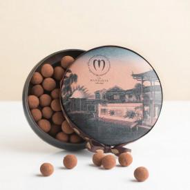 Hong Kong Mandarin Oriental Hazelnut Chocolate