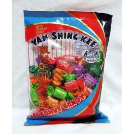 Yan Shing Kee Coconut Hard Candy
