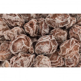 Yiu Fung Store Preserved Dried Slightly Sweet Plum 37g