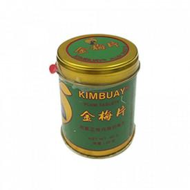 Kimbuay 金梅片 45克