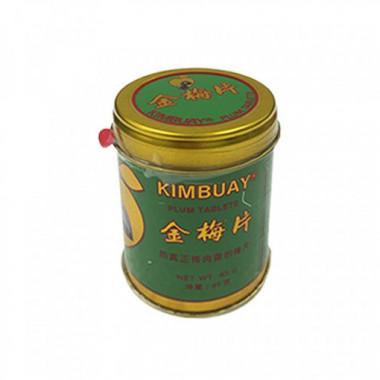 KIMBUAY 梅キャンディー 45g