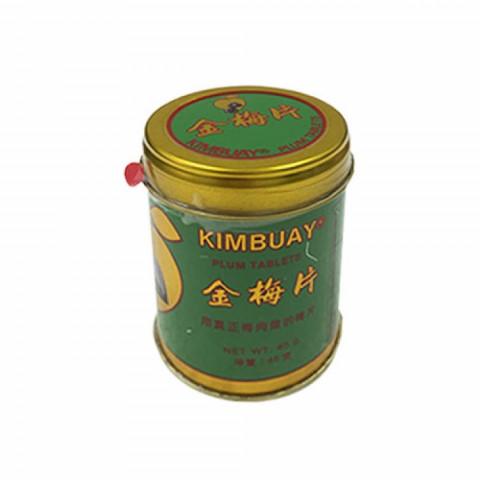 Kimbuay Plum Tablets