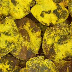Yiu Fung Store Liquorice Lemon 37g