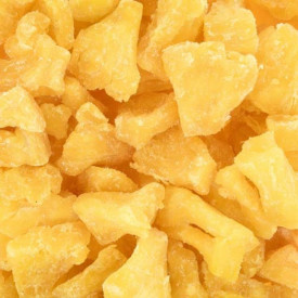 Yiu Fung Store Dried Pineapple Granular 37g
