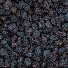 Yiu Fung Store Dried Black Grapes 225g