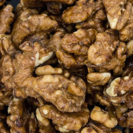 Yiu Fung Store Fried Sweetened Walnuts 150g