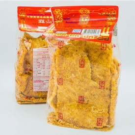 Chao Sua Rice Cracker with Flossy Pork 115g