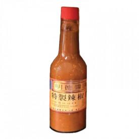 明德醬園 辣椒醬 150克