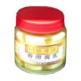 Ming Tak Fermented Tofu