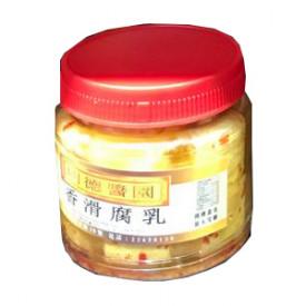 Ming Tak Spicy Fermented Tofu
