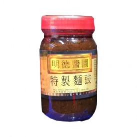 Ming Tak Miso Sauce