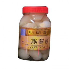 Ming Tak Pickled Chinese Onion