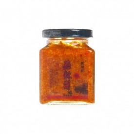 張財記 蒜蓉辣椒醬