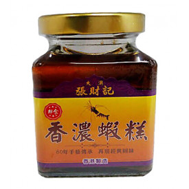 Cheung Choi Kee Fine Shrimp Paste