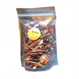 Cheung Choi Kee Dried Chili Peppers