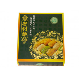 On Lee Noodle Fty Assorted Vegetable Noodle 12 pieces