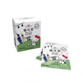 TEADDICT 港式奶茶 凱蒂貓 掛耳茶包 6.5克 x 10包