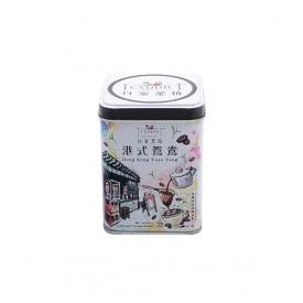 TEADDICT Hong Kong Style Yuen Yang Tea Teabase Can Packing 100g